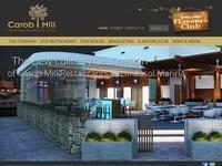 Carob Mill Restaurant