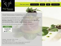 Chef Nouveau Catering