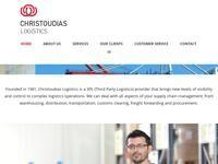 Christoudias Logistics