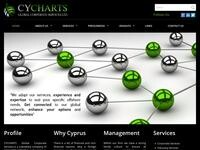 CyCharts Global Corporate Services
