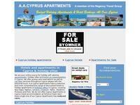 A A Cyprus Apts