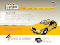 Cyprus Taxi Transfers