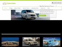 Cyprus Cabs Taxi Service