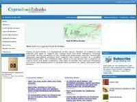 Cyprus Food & Drinks