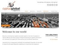 Cyprus Global Logistics