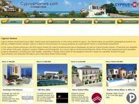 Cyprus Homes
