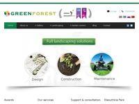 Green Forest Nursery