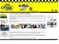Cy Taxi