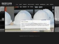 Depcon Construction