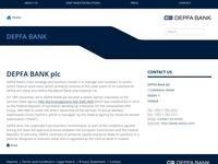 Depfa Bank