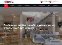 Detima Constructions Ltd