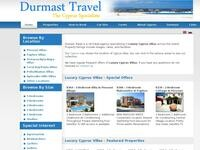 Durmast Travel