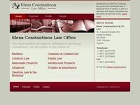 Elena Constantinou & Co LLC