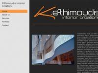 Efthimoudis Interior Creators