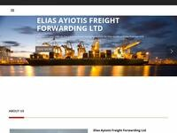 Elias Ayiotis Freight Forwarding Ltd