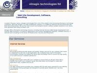 Elmagio Technologies