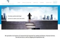 E Papandreou & Co LLC Website Screenshot