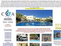 Evas Tourist Apts