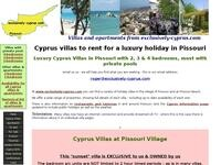 Exclusively Cyprus