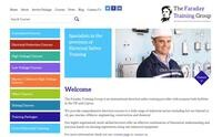 Thomas-Faraday Training Ltd.
