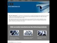 FNK Steel Industries