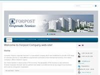 Forpost Corporate Services
