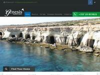 Genesis Property Sales