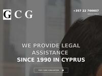George Chr. Georgiou Law Office