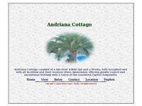 Andriana Cottage