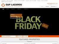G & P Lazarou
