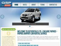 GSP Car Rentals