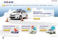 Halkos Driving School