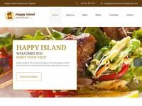 Happy Island Restaurant