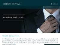 Hoch Capital Ltd