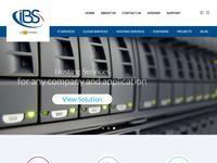 IBSAC Intelligent Business Solutions Ltd