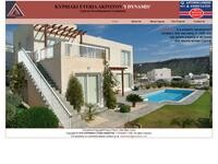 Cyprus Property Developers - I Dynamis