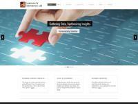 Ioannou & Damianou Website Screenshot