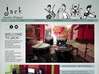 Jack Recording - Rehearsal Studio