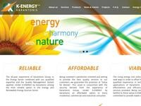 K Energy