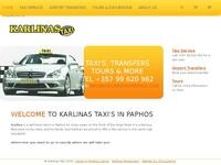 Karlinas Taxi