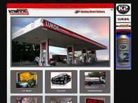 Kombos Gas Station