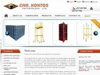Kontos Enterprises