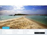 Korifi Developers Website Screenshot