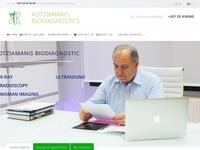 Kotziamanis Biodiagnostics
