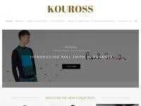 Kouross Fashions