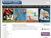George Kousoulos Trading Company Ltd