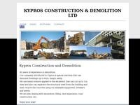 Kypros Demolition