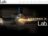 Lab Restaurant Bar