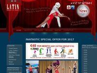 Latin School of Dance Cyprus