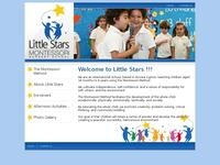 Little Stars Montessori Nursery School